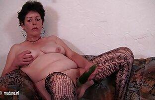 La milf sexy Bobbi reçoit la friandise de viande noire film x francai gratui