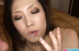 Soumise rousse gémit film gratuit de x et gags se terminant par un soin du visage