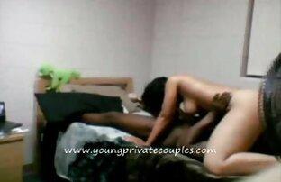 Passion-HD - Deux adolescentes sexy extrait de film porno partagent une grosse bite en trio