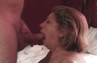 Timide amateur mature bénéficie d'une éjaculation faciale collante film x francais gratuit en streaming