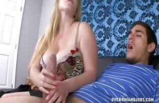 Russe mature M.S.C. # 006 film streaming sexe gratuit - Leila