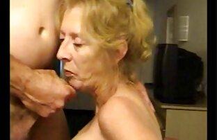 Mamie filme de sex gratuit se fait baiser comme punition