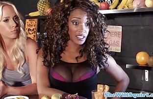 Trio dans la film porno gratuit en streaming cuisine