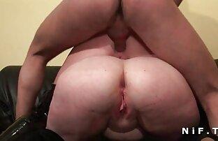 La brune aux gros seins Jenna Presley appartient à Big Pole un film pornographique gratuit