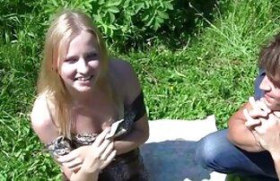 Les seins et la chatte de la maman britannique Jessica ont besoin film arabe x gratuit d'un massage