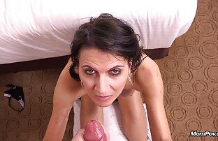CastingCouch-X - La latina sexy porno gratuit fr Nina North prend un énorme facial