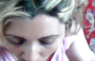 Ebony babe Donna Red film x gratuit se fait pilonner la chatte humide